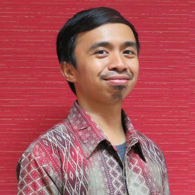 Asrul Ismail,S.Farm, M.Sc., Apt.